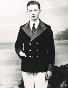 Angus Cattenach