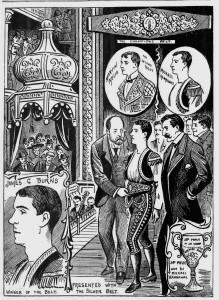 Championship 1898